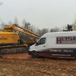 Mobile Hose Replacement in Monroe, North Carolina