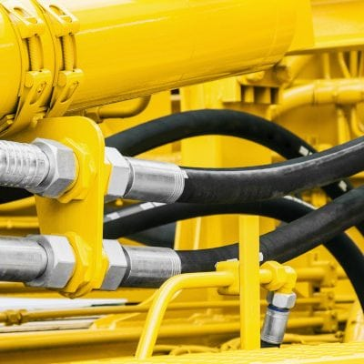 The Top 4 Reasons Hydraulic Hose Assemblies Fail