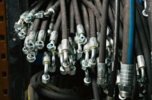 when you choose quick disconnects for your hose assembly