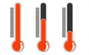 Temperature and How it Relates to Your High-Pressure Hose Assemblies