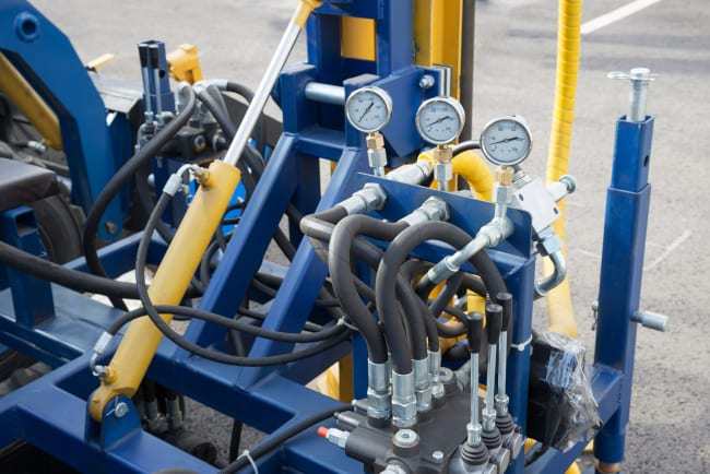 Balance Pressure Tolerance and Flexibility with High-Pressure Hose Assemblies