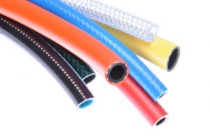 When considering what hoses will best suit your needs